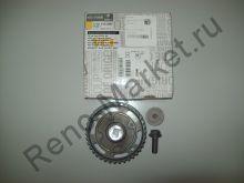 Фазорегулятор (1,6 16v) Renault оригинал 7701478505