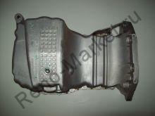 Картер масляный (поддон) двигателя Renault оригинал 8200535857, 8200535848, 8200535856, 8200276588