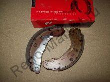 Тормозные колодки задние (Kangoo) Remsa 441500 аналог 7701205517, 7701207556, 7701208063