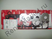 Комплект прокладок верхний (моторы K7J/K7M) Corteco 417748P аналог 7701475899, 6001548043
