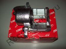 Суппорт тормозной правый (Logan) TRW BHV156 аналог 7701201770, 6001547617, 7701208172