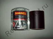 Пленка для отделки внешних стоек двери ScothCal SCF-7710(3M) (10см х 2,5м) рулон