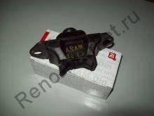 Опора (подушка) КПП (без кондиционера) AsamSa 01336 аналог 8200297939
