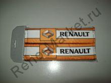 Накладка на ремень безопасности Renault