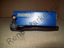 Наконечник рулевой тяги правый (MeganeII) Stellox 51-03410 аналог 7701474796