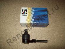 Наконечник рулевой тяги левый (R-19) RTS 91-00439 аналог 6000030047